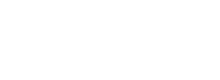 Performance Opportunity